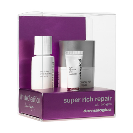 super rich repair gift set
